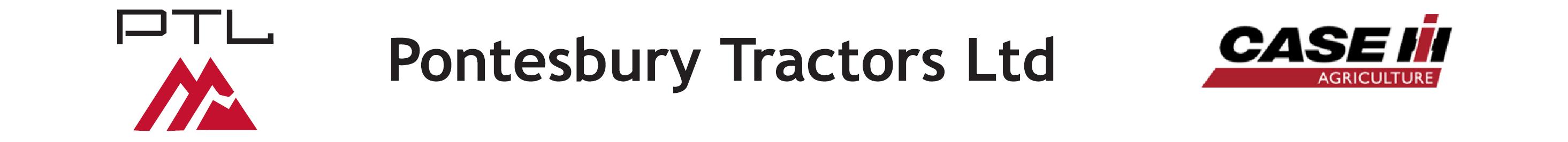 Pontesbury Tractors Ltd.